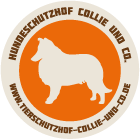 Logo Collie und Co